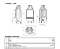 ABX Derby 6/57 Panorama Krbová vložka - válcové sklo | AKCE kazeta značkového vína