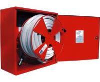 Hydranty DN 19 - 20 m - plná, rozměr 650x650x175 proudnice 6