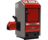 Atmos D 25 P Automatický kotel na tuhá paliva | AKCE kazeta značkového vína