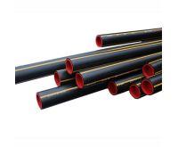 PEHD chránička 63 x 3,0 plyn | 1m