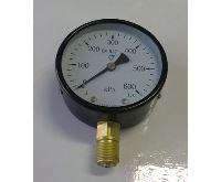 Manometr 312 o100, 0 - 600 kPa - M20x1,5