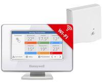 Honeywell EVOHOME Touch ATP921R3052 WiFi Centrální řídící jednotka