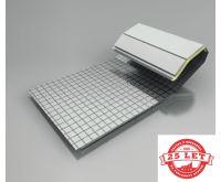 KIIPTHERM Systémová rohož STYROROLL EPS 100 - 20 mm  s folií 10m2