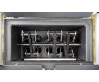 Rojek A 25 BIO - pravý Automatický kotel na tuhá paliva