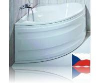 DEEP by JIKA Čelní panel pro asymetrické vany