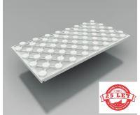 KIIPTHERM Systémová izolační STYRODESKA 1200x600x50 mm - bez fólie EPS200/ 0,72m2
