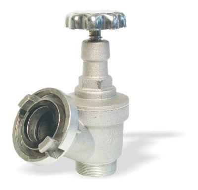 PH Nástěnný hydrant Al C52