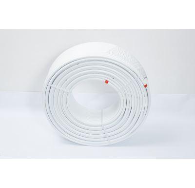 KIIPTHERM Vícevrstvá trubka PEX/AL/PEX 26x3 - 95°C | 1m