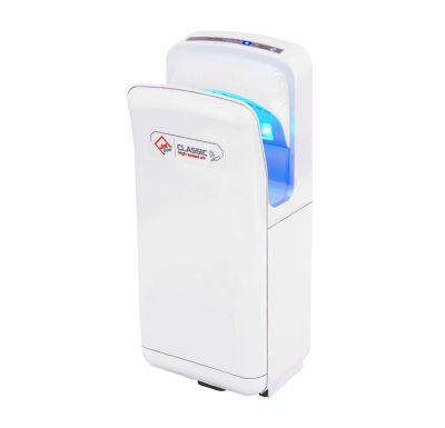 Jet Dryer Classic Vysoušeč rukou - bílý