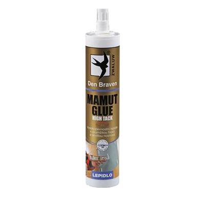 Den Braven Lepidlo MAMUT GLUE High tack 290ml
