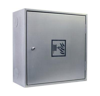 Hydranty celonerezové DN 25 - 30 m, plná, proudnice 10