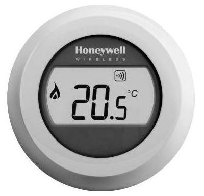 Honeywell EVOHOME T87RF2025 Pokojový ovladač Round