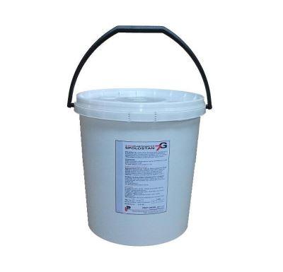 KIIPTHERM PROFI Super plastifikátor SPOLOSTAN 7G pro cementové směsi 5 kg