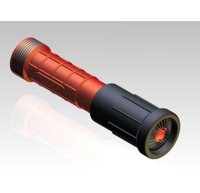 Požární proudnice D25 - 10mm bez spojky