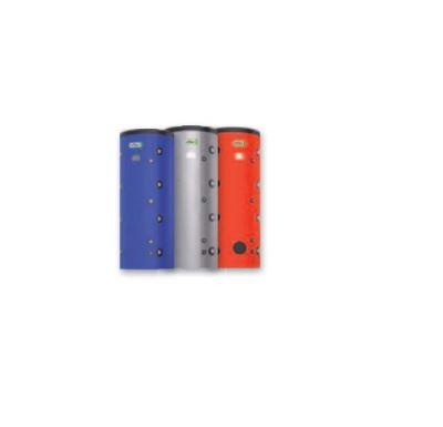 REFLEX HWF 2000 - Stříbrná krycí fólie pro akumulační zásobník