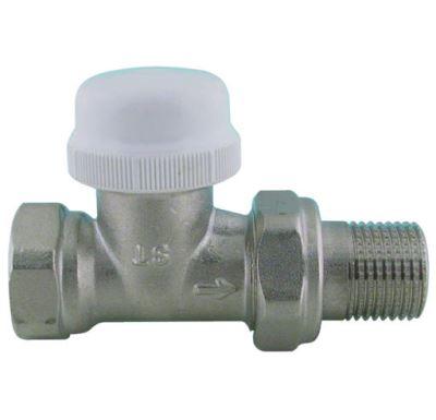 """IVR termostatický ventil přímý DN 15 - 1/2"""""""