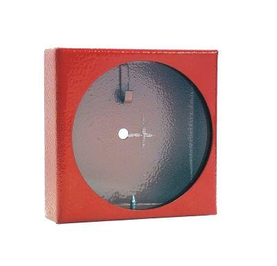Skříňka na klíč malá