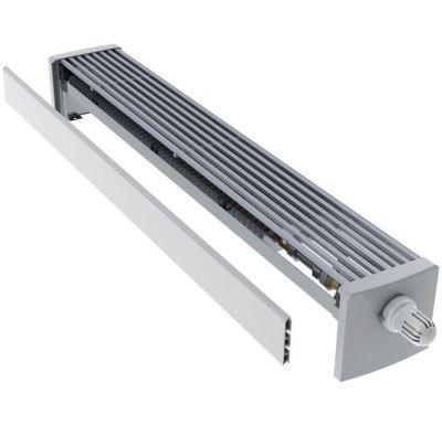 MINIB Samostatně stojící konvektor COIL-SP-0 2000mm