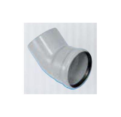 HTB koleno DN110 - 45°