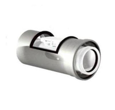 Immergas Prodloužení 80/125/ 200mm s reviz.otvorem