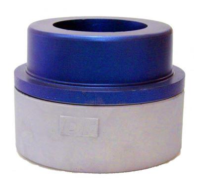 Dytron Párový nástavec 110 mm - modrý DT povlak