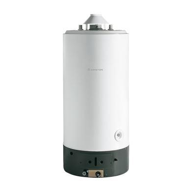 Ariston 120 P CA ohřívač vody plynový