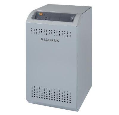 Viadrus GARDE G 42 ECO - 17 kW - 3. článek, 3Z020TH kotel plynový stacionární