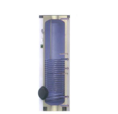 Reflex WPS 500 Akumulační nádrž