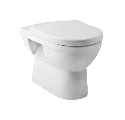 JIKA WC mísa MIO - VARIO odpad