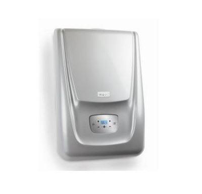 VIADRUS kondenzační kotel K4G1H24ZS - stříbrný bez ohřevu TUV