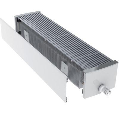 MINIB Nástěnný konvektor COIL-NW170 2000 mm Bez ventilátoru
