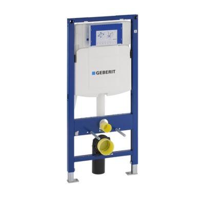 Geberit Duofix pro závěsná WC do sádrokartonu