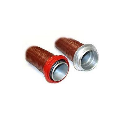 Savice PH-Sport 110 s O kroužky- červená(2,5m)
