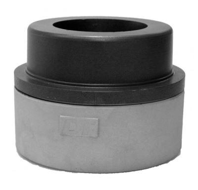 Dytron Párový nástavec 110 mm - černý povlak