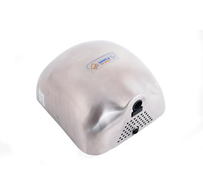 Jet DryerSimple Vysoušeč rukou - stříbrný