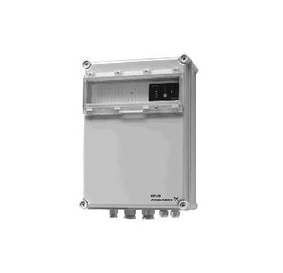 GRUNDFOS LCD 108.400.3.5 řídící jednotka