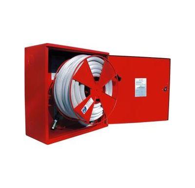 Hydranty DN 25 - 30 m - plná, proudnice 10
