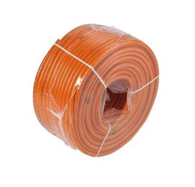 Hadice plynová 8 mm - 1m