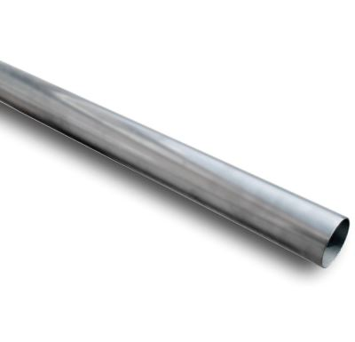 C-STEEL trubka  76,2x2 uhlíková ocel pozinkovaná | 1m