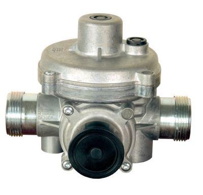 Regulátor tlaku plynu EKB 25 I - přímý - náhrada za KHS-2-5AA - bez šroubení