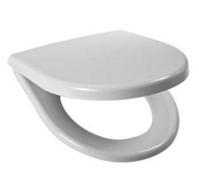 JIKA Sedátko s poklopem MIO - cubito/mio