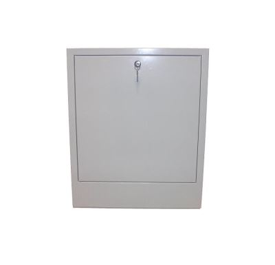 KIIPTHERM Podomítková skříň bílá  840 mm - K502AP05