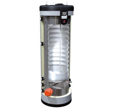 ACV SMART LINE E Plus 210 + el.top.tyč 6kW Nerezový ohřívač vody kombinovaný