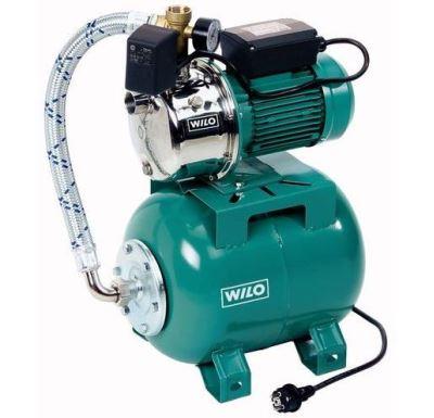 WILO HMP 605 EM