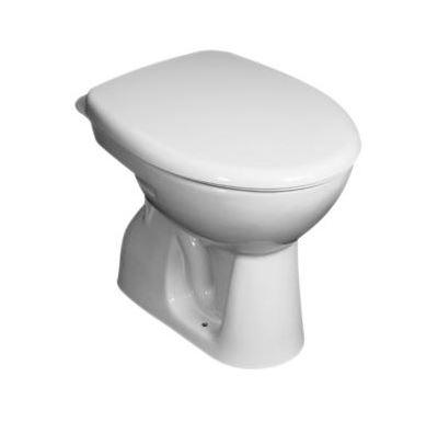 JIKA WC mísa ZETA | svislý odpad