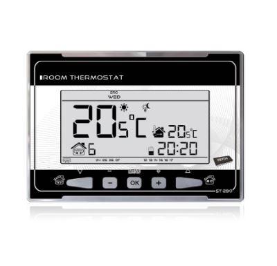 ESBE CS-290 v4 (R-6) - pokojový termostat pro Ekvitermí regulátor ST-430i