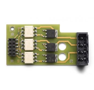 Honeywell EVOHOME HCS80 Modul podlahového vytápění
