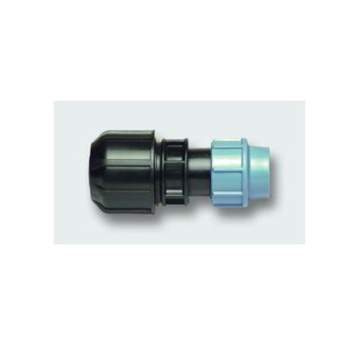 PE univerzální přechodka 20 - 27 mm x 25