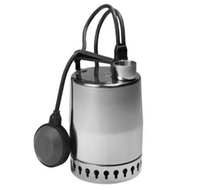 GRUNDFOS kalové čerpadlo KP 350 A1 10m kabel