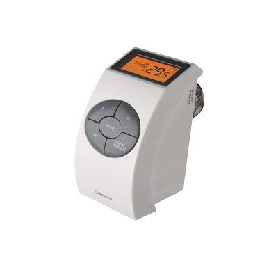Salus digitalní termostatická hlavice  Thermo-Control PH55